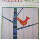 Pretty Little Mini Quilts by Ray Hemachandra