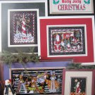 Stoney Creek Holly Jolly Christmas Cross Stitch