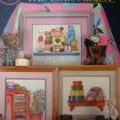 The Collectibles Cross Stitch by Jeanne Rye