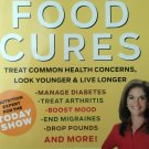 Food Cures by Joy Bauer