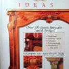 Fireplace & Mantel Ideas by John Lewman