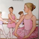 Ballet Class Coloring Book Dover Fashion Coloring by John Green