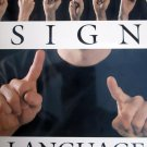 The Art of Sign Language by Christopher Brown