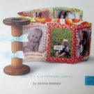 Fabric Scrapbooking by Donna Downey