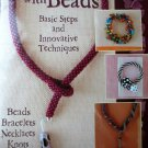 Crochet With Beads Hazel Shake by Suzanne McNeill