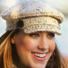 Hats & Scarves 12 Designs to Crochet by Leisure Arts