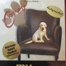 Where MY Story Begins Hardcover Author signed Longhurst Dog Michigan