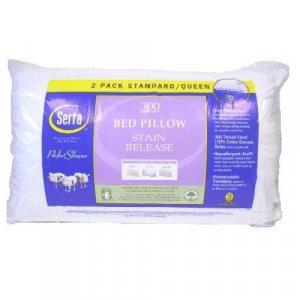 Serta Perfect Sleeper 300ct Bed Pillows - Standard/Queen ( 2 Pk.)