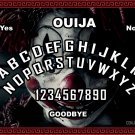 Evil Clown A4 Ouija Board / Spirit Board / Laminated Print (Ghost Hunting EVP, Wicca, Witchcraft)