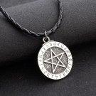 Pentagram Pendant| Pagan Jewellery | Wicca | Witchcraft | Magick
