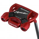 TaylorMade Spider Tour Red T-Line Putter 33 inch