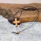 Cross olive wood 6 Us