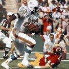 MERCURY MORRIS 8X10 PHOTO MIAMI DOLPHINS PICTURE NFL FOOTBALL