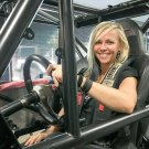 JESSI COMBS 8X10 PHOTO NHRA PICTURE OFF ROAD STOCK SUPERSONIC SPEED AUTO RACING