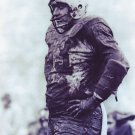 FUZZY THURSTON 8X10 PHOTO GREEN BAY PACKERS NFL FOOTBALL MUDDY