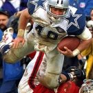 DARYL JOHNSTON 8X10 PHOTO DALLAS COWBOYS PICTURE NFL FOOTBALL
