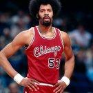 ARTIS GILMORE 8X10 PHOTO CHICAGO BULLS  BASKETBALL PICTURE  NBA