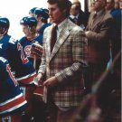 HERB BROOKS 8X10 PHOTO MIRACLE ON ICE HOCKEY USA OLYMPIC GOLD MEDAL US PICTURE