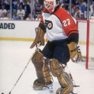 RON HEXTALL 8X10 PHOTO HOCKEY PHILADELPHIA FLYERS PICTURE NHL