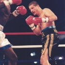 JOHNNY TAPIA 8X10 PHOTO BOXING PICTURE