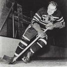 RED HAMILL 8X10 PHOTO HOCKEY CHICAGO BLACKHAWKS PICTURE NHL