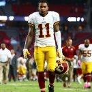 DeSEAN JACKSON 8X10 PHOTO WASHINGTON REDSKINS NFL FOOTBALL PICTURE CLOSE UP