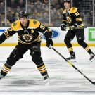 PATRICE BERGERON 8X10 PHOTO HOCKEY BOSTON BRUINS PICTURE NHL GAME ACTION