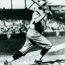BABE RUTH 8X10 PHOTO NEW YORK YANKEES NY BASEBALL PICTURE HR SWING