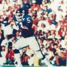 HARRY CARSON 8X10 PHOTO NEW YORK GIANTS NY PICTURE NFL FOOTBALL