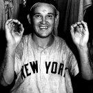 ALLIE REYNOLDS 8X10 PHOTO NEW YORK YANKEES NY BASEBALL PICTURE MLB