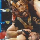 MICK FOLEY 8X10 PHOTO WRESTLING PICTURE TNA