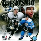SIDNEY CROSBY 8X10 COLLAGE PHOTO PITTSBURGH PENGUINS PICTURE NHL