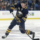 RASMUS DAHLIN 8X10 PHOTO HOCKEY BUFFALO SABRES PICTURE NHL GAME ACTION