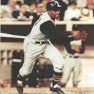ROBERTO CLEMENTE 8X10 PHOTO PITTSBURGH PIRATES BASEBALL MLB LEAVING BATTERS BOX