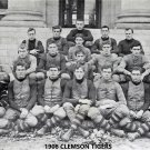 1908 CLEMSON TIGERS 8X10 PHOTO TEAM PICTURE NCAA FOOTBALL