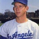 DON SUTTON 8X10 PHOTO LOS ANGELES DODGERS LA PICTURE BASEBALL MLB CLOSE UP