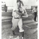 ROY CAMPANELLA 8X10 PHOTO BROOKLYN DODGERS BASEBALL PICTURE MLB WARM UPS