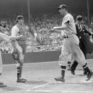 HANK GREENBERG 8X10 PHOTO DETROIT TIGERS PICTURE BASEBALL MLB