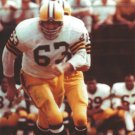 FUZZY THURSTON 8X10 PHOTO GREEN BAY PACKERS NFL FOOTBALL GAME ACTION