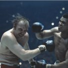 MUHAMMAD ALI vs CHUCK WEPNER 8X10 PHOTO BOXING PICTURE RIGHT BY ALI