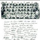 1967 DENVER BRONCOS 8X10 TEAM PHOTO PICTURE AFL FOOTBALL