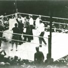 GENE TUNNEY BEATS JACK DEMPSEY 8X10 PHOTO BOXING PICTURE