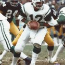 JOE NAMATH 8X10 PHOTO NEW YORK JETS NY COLTS PICTURE NFL FOOTBALL HANDING OFF