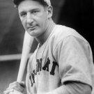 ERNIE LOMBARDI 8X10 PHOTO NEW YORK GIANTS NY PICTURE BASEBALL MLB