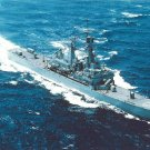 USS VIRGINIA 8X10 PHOTO NAVY US USA MILITARY CGN-38 SHIP GUIDED MISSILE CRUISER