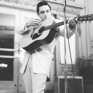 JOHNNY CASH 8X10 PHOTO COUNTRY MUSIC PICTURE ACTOR