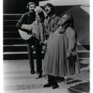 MAMAS & PAPAS 8X10 PHOTO MUSIC POP FOLK ROCK PICTURE MICHELLE PHILLIPS MAMA CASS