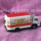 1978 MATCHBOX Super Kings Security Truck K-19