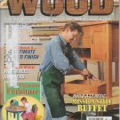 Better Homes And Gardens Wood Magazine February 1995 Issue No.77 Vol.12 No.2