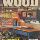 Better Homes And Gardens Wood Magazine November 1996 Issue No.92 Vol.13 No.8